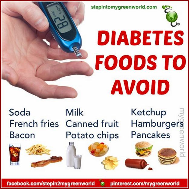 What Can Diabetics Eat For Snacks