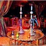 What Is A Hookah Lounge