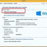 What Is A Product Key For Windows