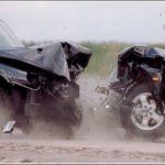 What Is Cat D Car Damage