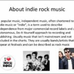What Is Indie Music