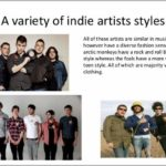 What Is Indie Music Style