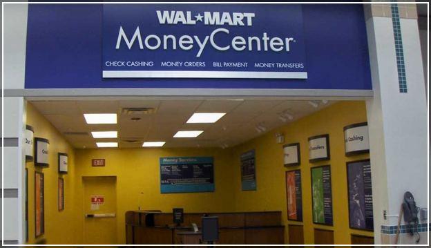 What Time Do Walmart Money Center Close On Sunday