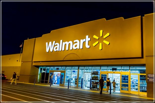 What Time Does Walmart Money Center Close Near Me