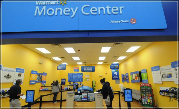What Time Is Walmart Money Center Close