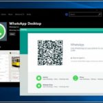 Whatsapp Web App Windows