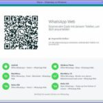 Whatsapp Web Apple
