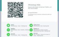 Whatsapp Web Apple