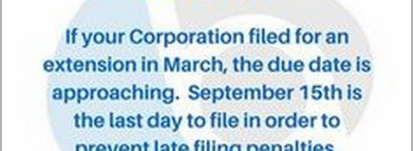 When Is The Last Day To File Taxes In Ontario
