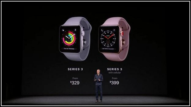 Will Apple Watch Work With Android Phone