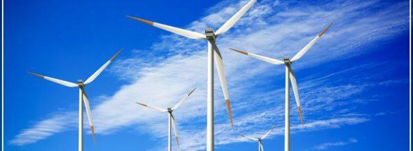 Wind Energy News 2017