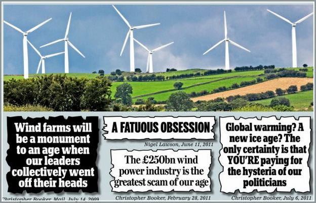 Wind Energy News Article