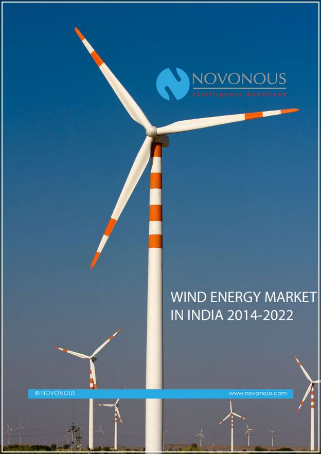 Wind Energy News India