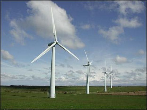 Wind Energy News Latest