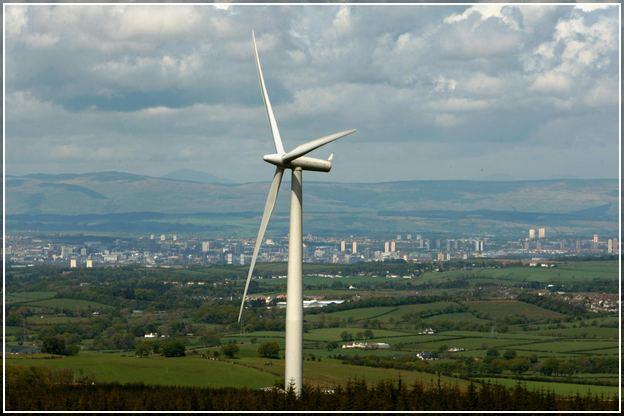 Wind Energy News Uk