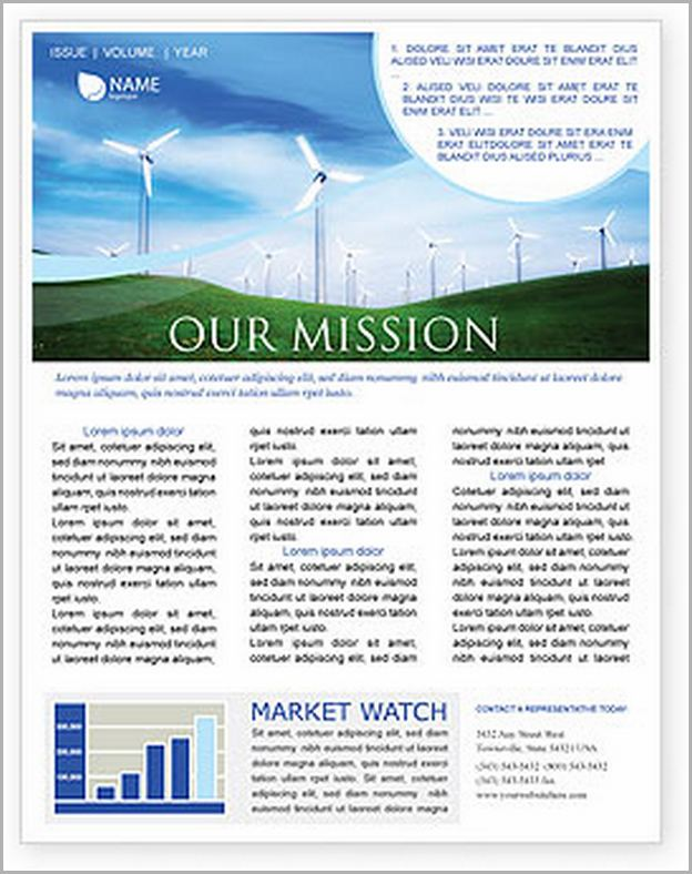 Wind Energy Newsletter