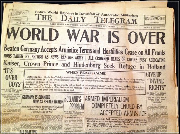 World News War