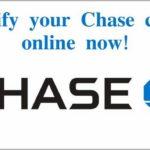 Www Chase Bank Logon