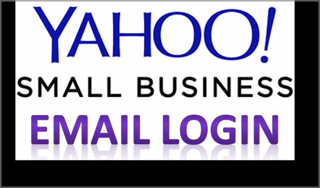 Yahoo Small Business Login Email