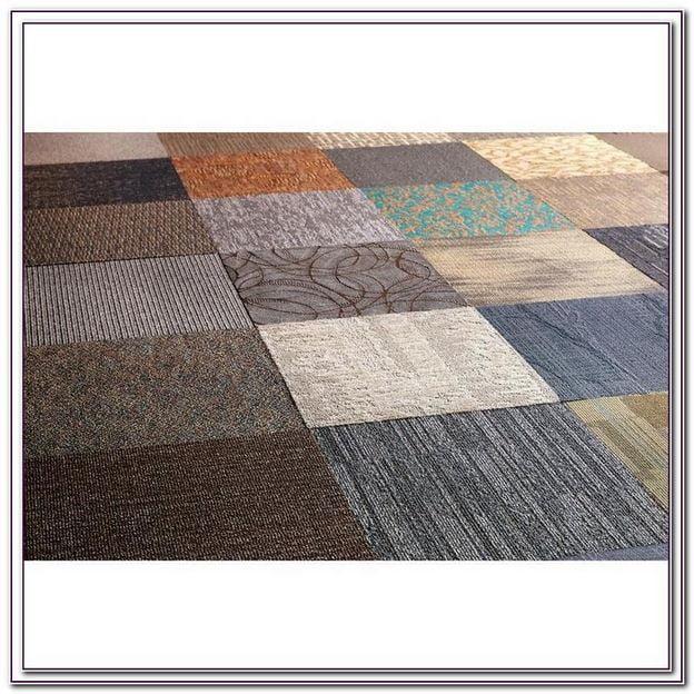 2x2 Carpet Squares