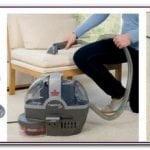 Kohls Handheld Carpet Cleaner