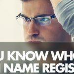 Who is your domian name registrar