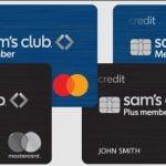 Sams club Mastercard Login